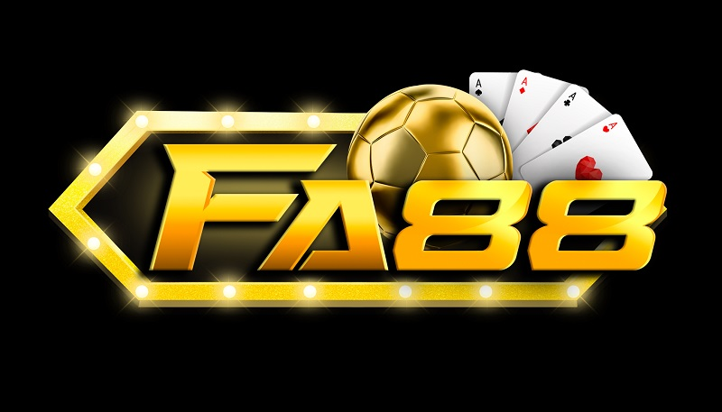 cổng game fa88