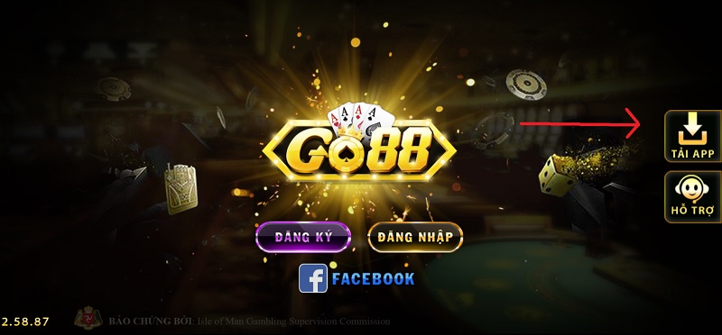 download go88 android