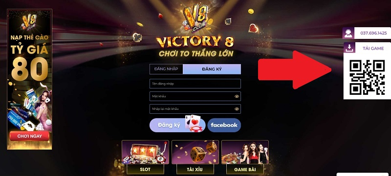 download v8 club ios android